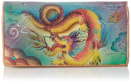 anuschka-1095idg-damen-clutch-mehrfarbig-imperial-dragon