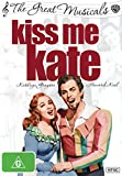 Kiss Me Kate [DVD] [1953]