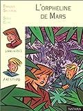 Image de L'Orpheline de Mars