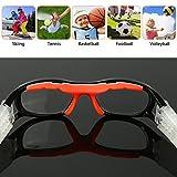 Pellor Sportbrille, Erwac... Ansicht