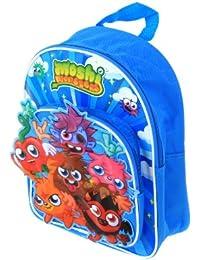Preisvergleich für Moshi Monsters MOSHI001006, Kinderrucksack Blau blue.assorted colours