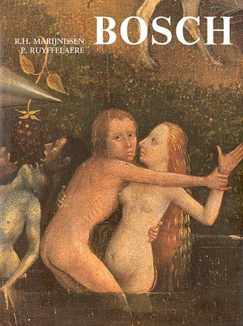 Jérôme Bosch. Tout l'oeuvre peint et dessiné par Roger-Henri Marijnissen, Peter Ruyffelaere