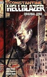 Hellblazer: Original Sins (John Constantine, Hellblazer)