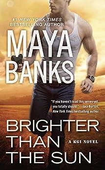 Brighter Than the Sun (KGI Series) di [Banks, Maya]