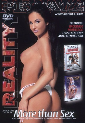 Reality n°16 : more than sex [FR Import] hier kaufen