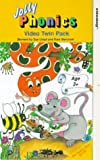 Jolly Phonics: Video Twin Video Pack [VHS]