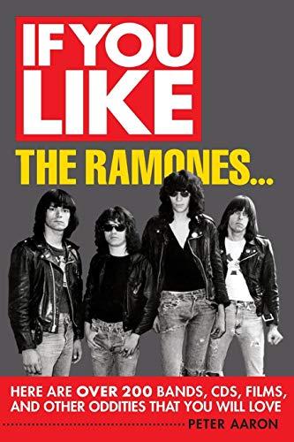 If You Like the Ramones. . . (Videos Ramones)
