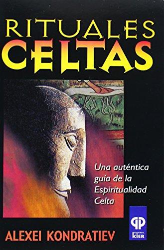 Rituales Celtas por Alexei Kondratiev