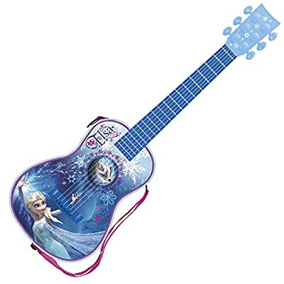 Frozen - Guitarra electrónica (Claudio Reig 5392) de Claudio Reig