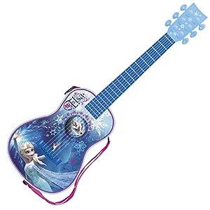 Frozen - Guitarra electrónica (Claudio Reig 5392)