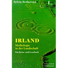Irland, Mythologie in der Landschaft