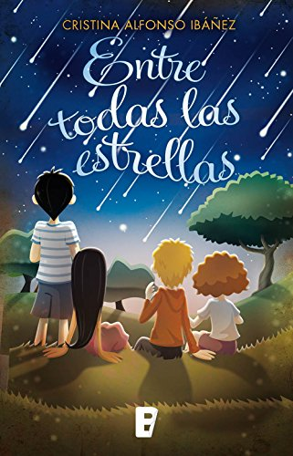 Entre todas las estrellas por Cristina Alfonso Ibáñez