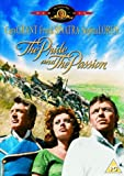 The Pride And The Passion [DVD]