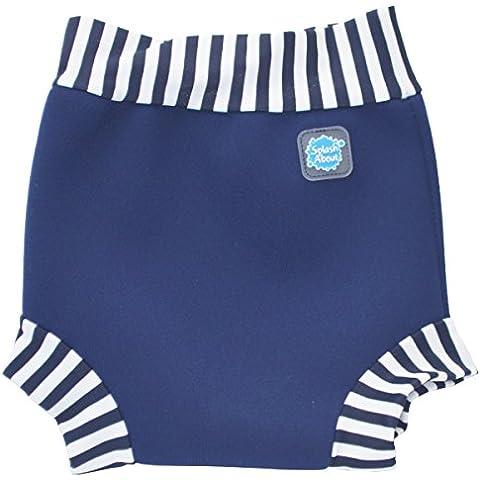 Splash About Happy - Pañal bañador para bebé