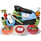 Best Dual Action Polishers - Dodo Juice Dual Action Polisher Ultimate Kit Review