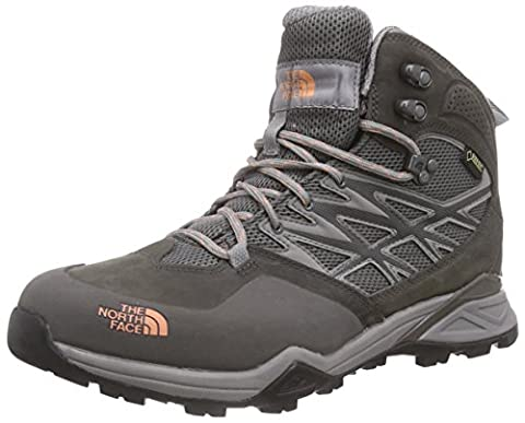 The North Face Hedgehog Hike Goretex Mid Damen Knöchelhohe Wanderschuhe,