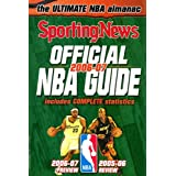 Official NBA Guide