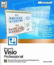 Microsoft Visio Professional 2002