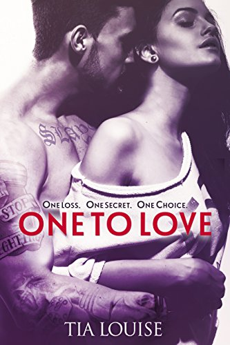 One to Love: One to Hold, Book 4