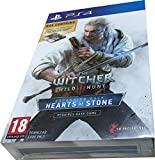 The Witcher 3: Wild Hunt Hearts Of Stone Expansion Pack (DOWNLOAD) PS4 [UK IMPORT]