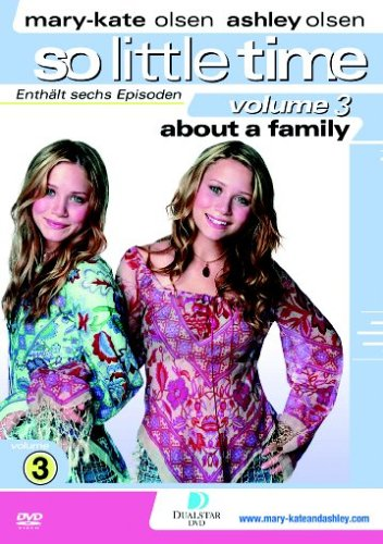 Volume 3 - About a Familiy