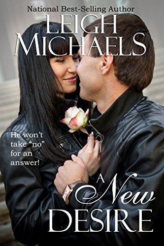 A New Desire (English Edition)