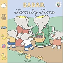 Babar Family Time