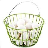 Ware Herstellung Huhn Eierkorb