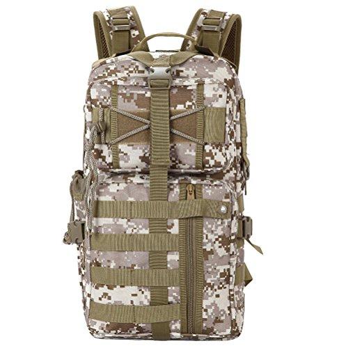 MatchLife , Sac à main porté au dos pour femme Camouflage1 Camouflage1