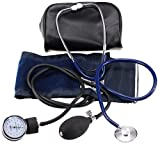 Manual Blood Pressure Cuffs - Best Reviews Guide