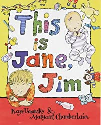 This Is Jane, Jim