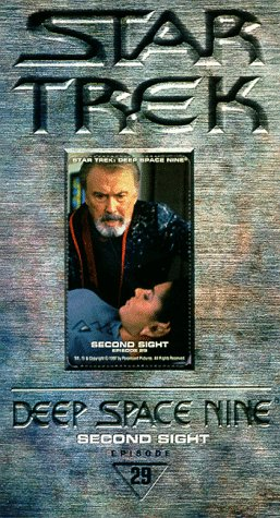 Star Trek: Deep Space Nine [VHS]