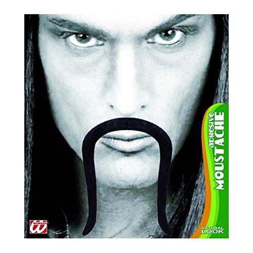 Sancto Chinesen-Schnurrbart für Erwachsene