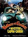 L'art de Wallace et Gromit : Le Mystère du Lapin-Garou par Lane