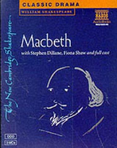 Macbeth Set of 3 Audio