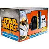 Bookends Star Wars Darth Vader Storm Tro