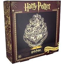 Hogwarts Wappen holografisches 3D Licht