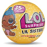 L.O.L Sorpresa! 550709E5C Lil Sister Serie 3 - Coleccionable