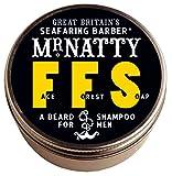 Mr. Natty Natty's Face Forest Soap Beard Shampoo...