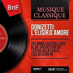 Donizetti: L'elisir d'amore (Mono Version)