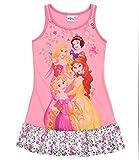 Disney Princess Ragazze Camicia da notte - fucsia - 104