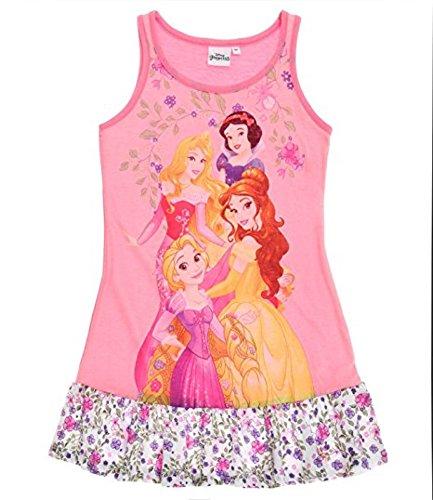 chen Nachthemd - pink - 104 (Disney Princess Kinder)