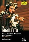 Verdi, Giuseppe - Rigoletto - Riccardo ChaillyLuciano Pavarotti, Ingvar Wixell, Edita Gruberova, Victoria Vergara, Ferruccio Furlanetto