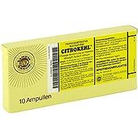 Citrokehl Ampullen 10X2 ml preisvergleich bei billige-tabletten.eu