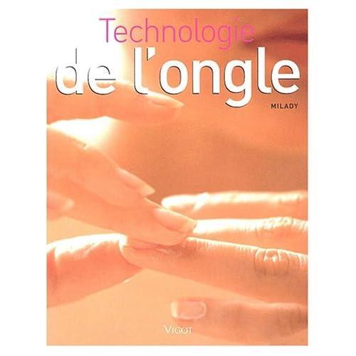Technologie de l'ongle
