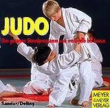 Judo, 1 CD-ROMDas gesamte Standprogramm von weißgelb bis braun
