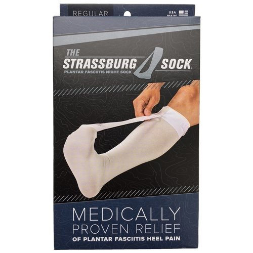 bc00caaaa1 Strassburg Sock - Regular Size (Calf Size Up To 16