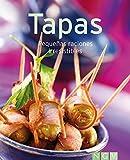 Tapas: Nuestras 100 mejores recetas en un solo libro (Spanish Edition)