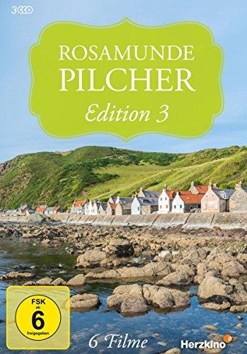 Rosamunde Pilcher - Edition 3 (3 DVDs)