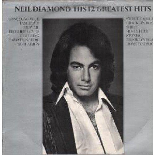 12 Greatest Hits [Vinyl LP]